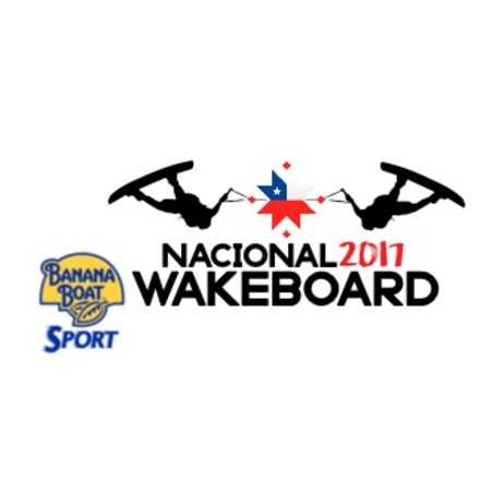 Banana Boat Nacional Wakeboard 2017
