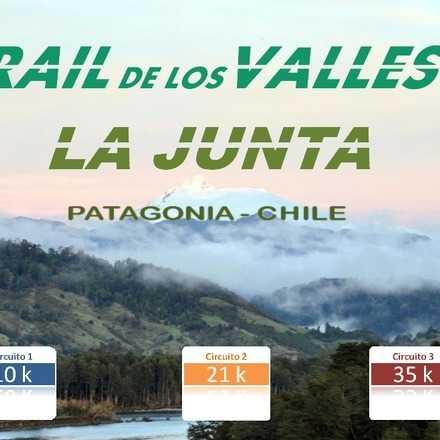 Trail de Los Valles