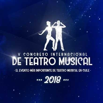 V Congreso Internacional de Teatro Musical