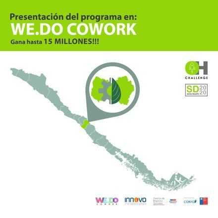 OH Challenge 2020 Rancagua