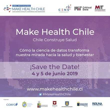 Make Health Chile