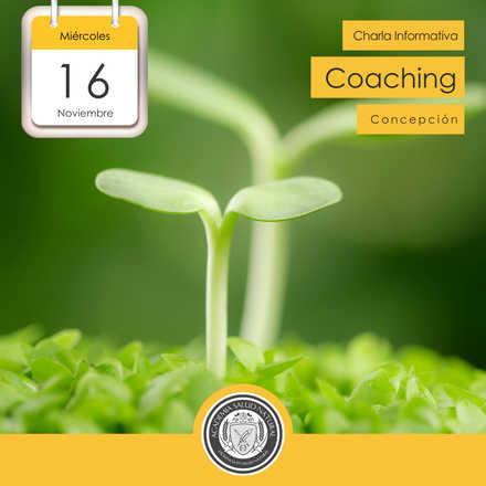 Charla Coaching