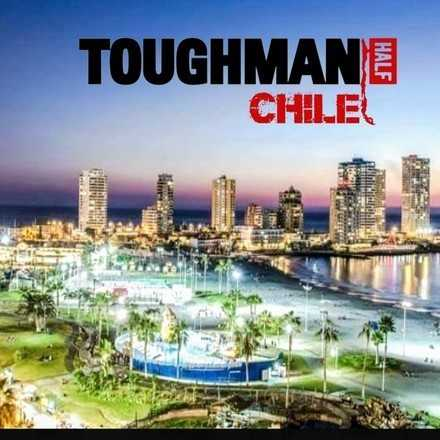 TOUGHMAN   HALF SERIES  TRIATHLON IQUIQUE 2019
