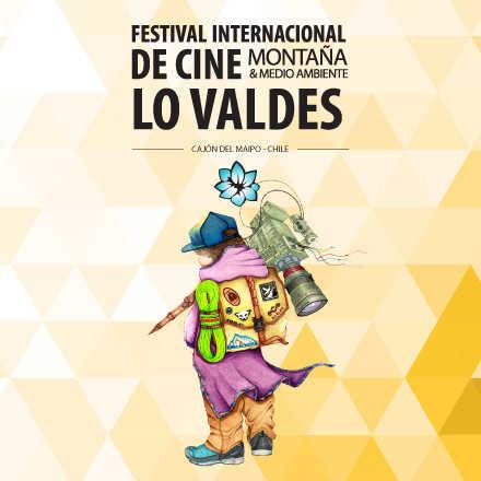 Festival Internacional de Cine de Montaña Lo Valdes 2018