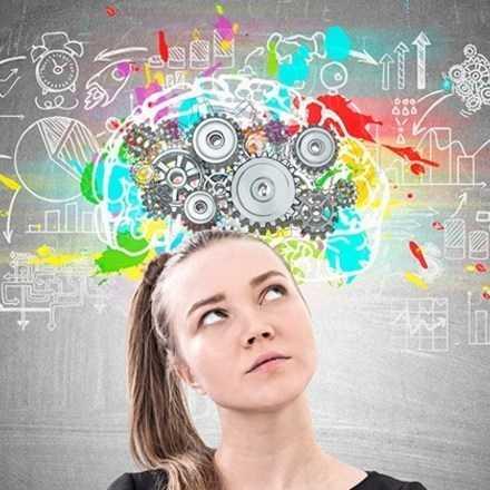 ¿Cómo influyen tus pensamientos en tus resultados?