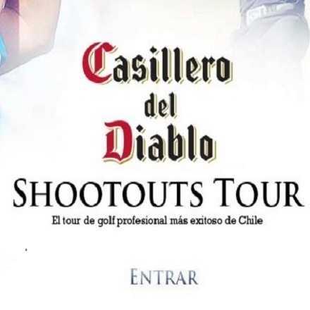 Casillero del Diablo Shootouts Tour 2da Fecha 2015