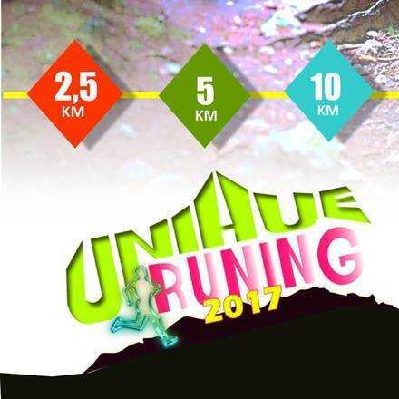 UNIHUE  Runing