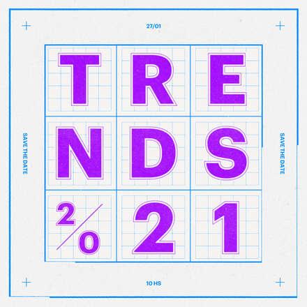 Lanzamiento Fjord Trends 2021