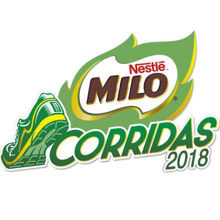 Corrida MILO Antofagasta 2018