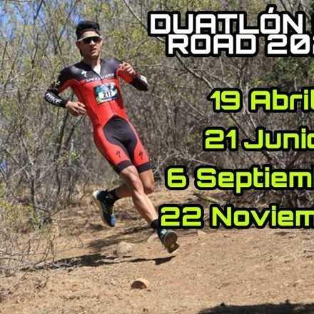 Duatlón Off Road 1° Fecha 2020