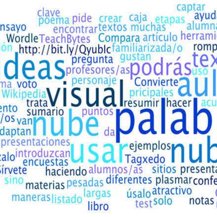 Más allá de la nube de palabras: exploración y visualización de textos usando R