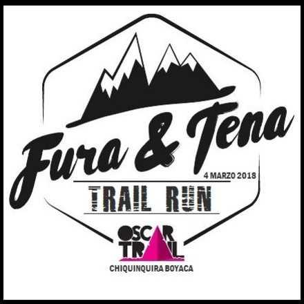 FURA Y TENA TRAIL RUN