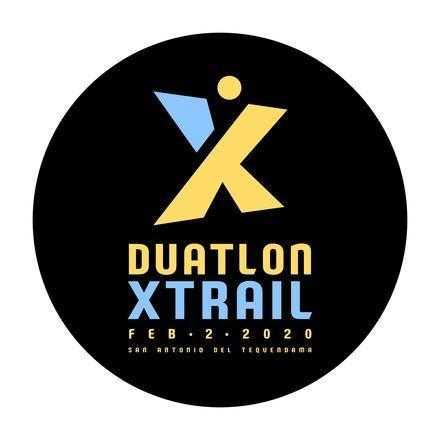Duatlon Xtrail San Antonio 2020