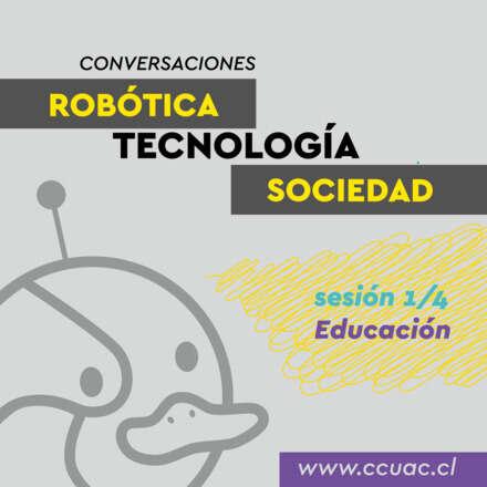 Robótica, Tecnología y Sociedad