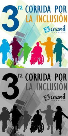 3º CORRIDA POR LA INCLUSIÓN