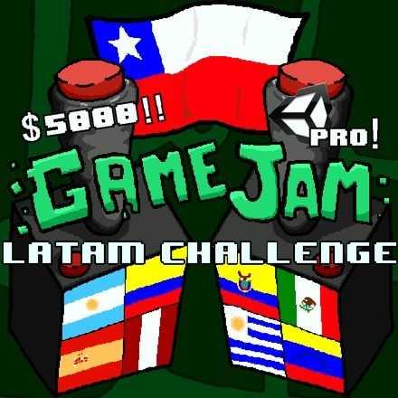 Game Jam Latam Challenge