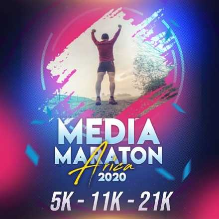 Media Maraton Arica 2020