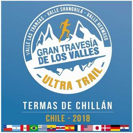 GRAN TRAVESÍA DE LOS VALLES ULTRA TRAIL 2018