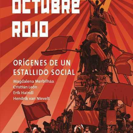 """Lanzamiento """"Nuestro Octubre Rojo"""""""
