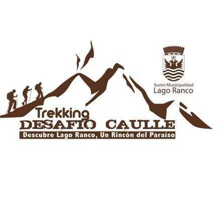 Trekking Desafío Caulle