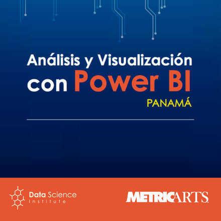Análisis y Visualización con Power BI - enero 2019