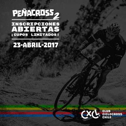 Copa Peñacross 2 CXCL