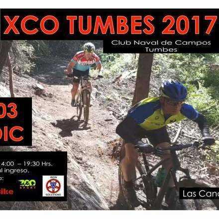 XCO TUMBES 2017