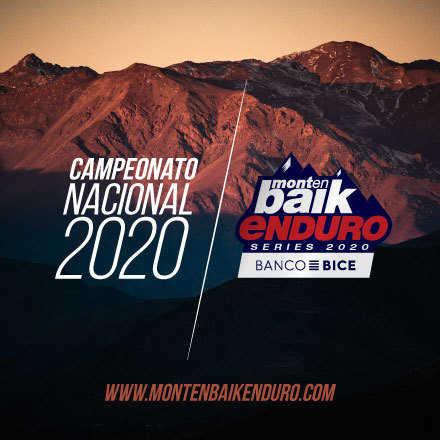 Campeonato Nacional Montenbaik Enduro Series 2020
