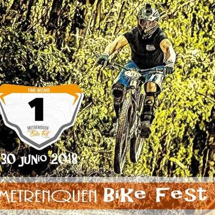 Metrenquén Bike Fest 2018