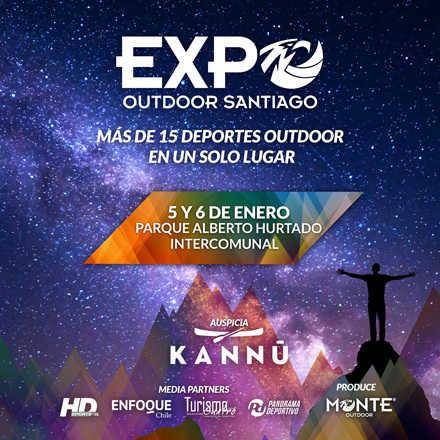 Expo Outdoor Santiago
