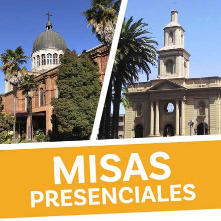 Misa Domingo 06 de Diciembre (11:00)