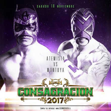 Consagracion 2017
