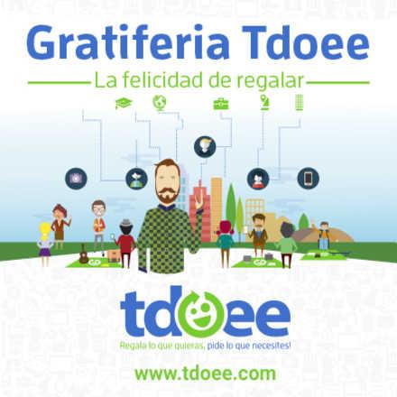 Gratiferia Tdoee