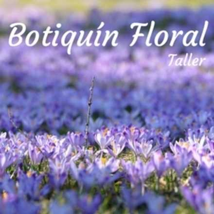 Taller Botiquín Floral (Rancagua)