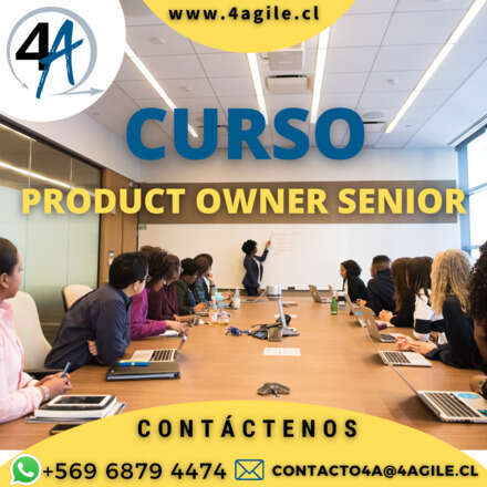 Product Owner Senior