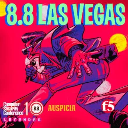 8.8 Las Vegas