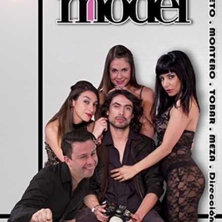Top Model | Compra tus entradas Online