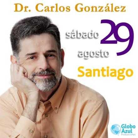Dr. Carlos Gonzales Santiago 2015