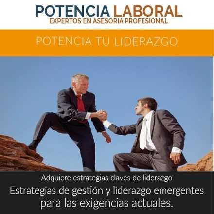 Estrategias de gestión y liderazgo emergentes para las exigencias actuales