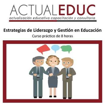 Estrategias de Liderazgo y Gestión en Educación