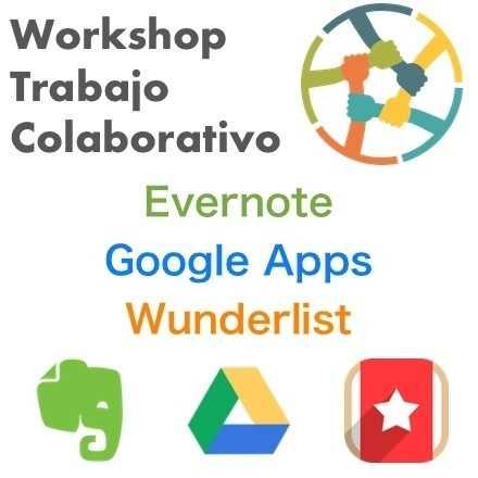 Workshop Trabajo Colaborativo