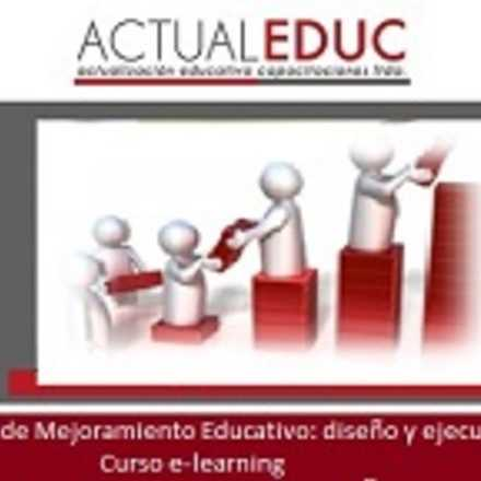 Planes de Mejoramiento Educativo: diseño y ejecución efectiva.(02)