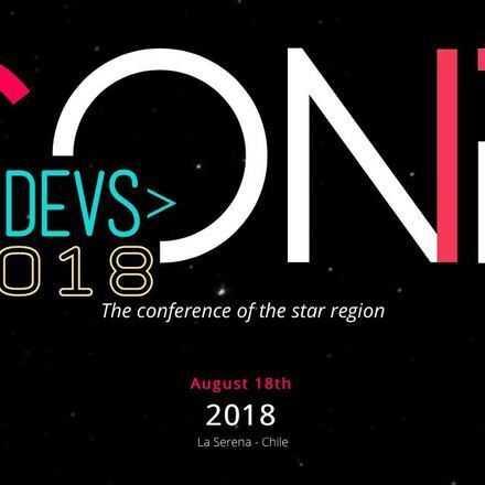 IV Devs Conf 2018