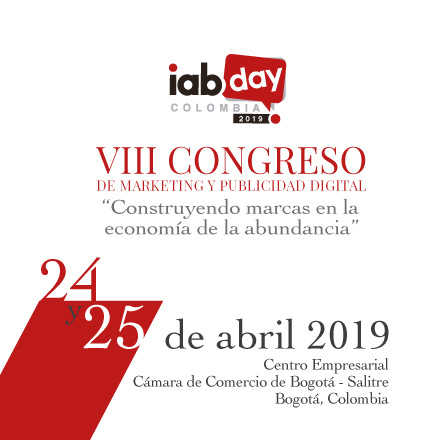 IAB.Day Colombia 2019
