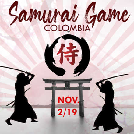 Samurai Game