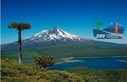 Desafio Sendero de los Volcanes 2015