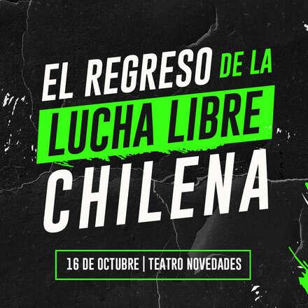 Lucha Libre Chilena
