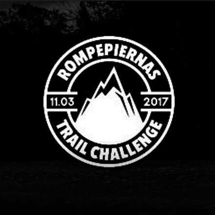 Rompepiernas Trail Challenge