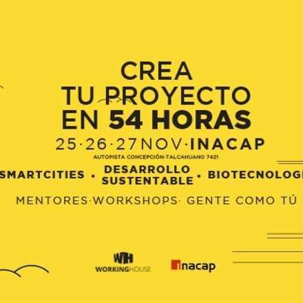 Startup Weekend Concepción VOL.2 2016