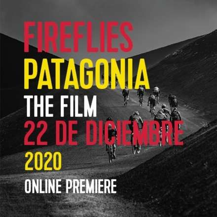 "Online Premiere: Fireflies Patagonia ""A Handful of Dust"""